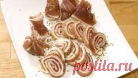 Как приготовить свиную шкурку :: Свиные шкурки рецепт :: Кулинарные рецепты :: KakProsto.ru: как просто сделать всё