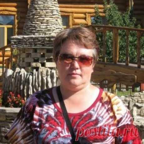 Мария Назарова