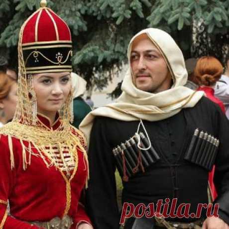 Тур Россия, Адыгея из Москвы за 22000р, 30 апреля 2020