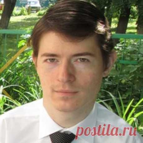 Александр Плетнев