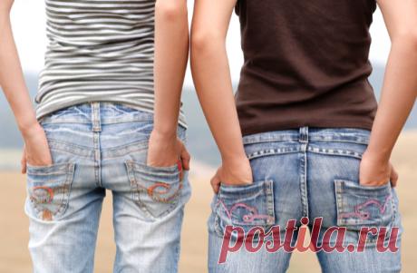 Как стирать джинсы, чтобы они прослужили дольше | Женский журнал Домашний Очаг