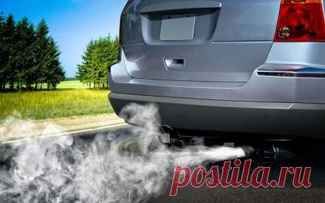 Расход топлива повысился— возможные причины— сайт Зарулем www.zr.ru