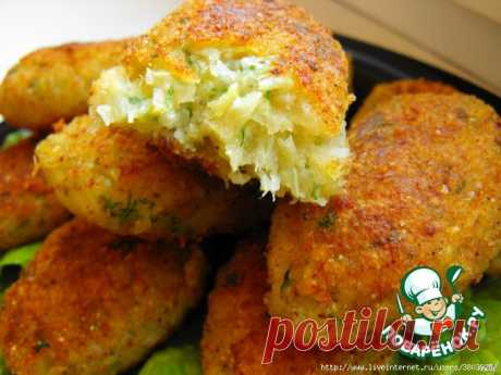 Вкуснейшие постные капустные котлетки - понравятся всем, кто их попробует!
