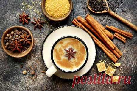 Масала кофе: что это такое, рецепт приготовления в домашних условиях (в турке и френч-прессе), какие пряности подходят, по-индийски