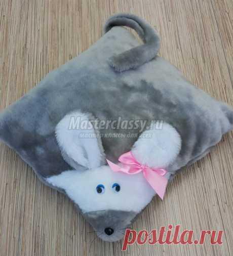 Выкройки мышек из ткани своими руками, описание пошива, видео мк, 23 варианта