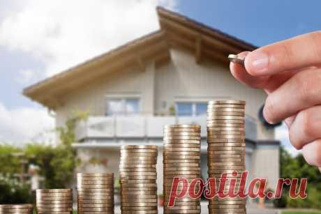 В России меняется порядок налогообложения недвижимости — Российская газета