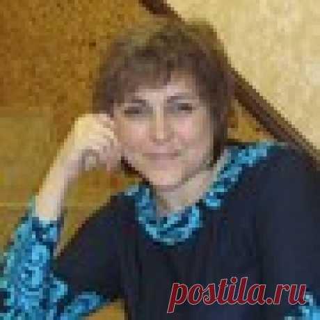 Наталия Сыреева