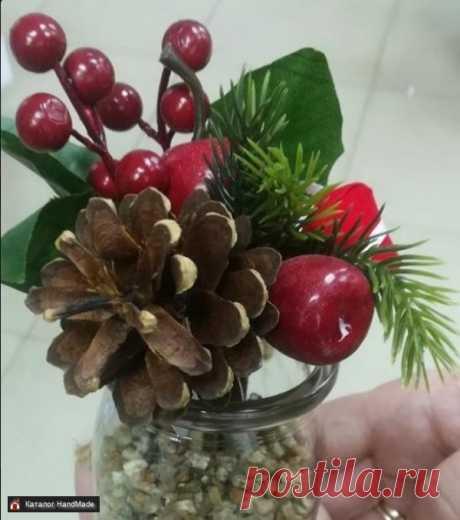 Украшения на новый год и подарок ручной работы купить в Минске и Беларуси, цены на HandMade