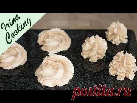 Творожно Банановый Крем 🍌 для Тортов, Пирожных и просто как Десерт ○ Ирина Кукинг