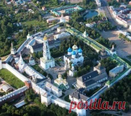 7 lugares de la fuerza, que debe visitar cada ruso