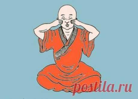 10 упражнений тибетской утренней гимнастики, которые за 5 минут в день нормализуют гормональный фон | ЗОЖ и Галка | Яндекс Дзен