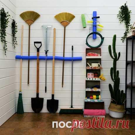 Крутые идеи для садоводов