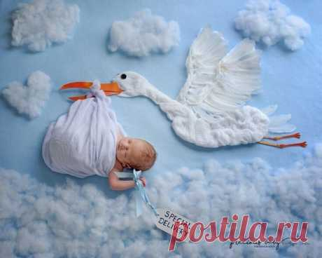 26 классных идей для фотосессии с малышом Качели для малышаhttps://yandex.ru/efir/?stream_id=vbF5H0a6sgSk