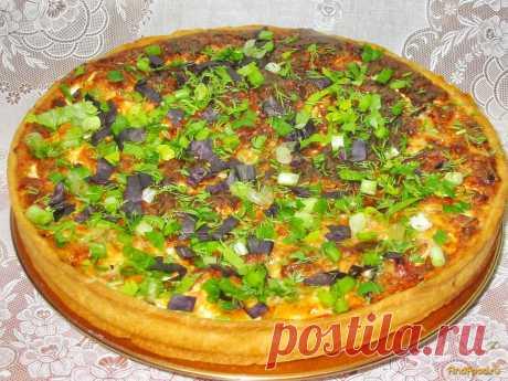 Киш с сосисками рецепт с фото Вкусный рецепт приготовления киша с сосисками в домашних условиях. Киш с сосисками рецепт с фото по шагам