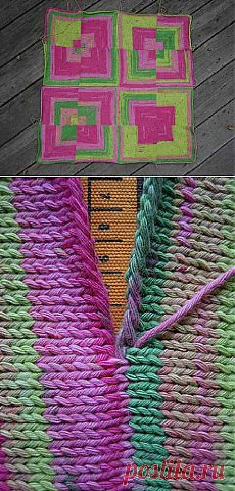 Anonyknits: Seaming: Better Than You Remembered