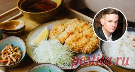 Суп мисо — совсем не суп  Развенчиваем мифы о японской кухне, в которые до сих пор верят иностранцы