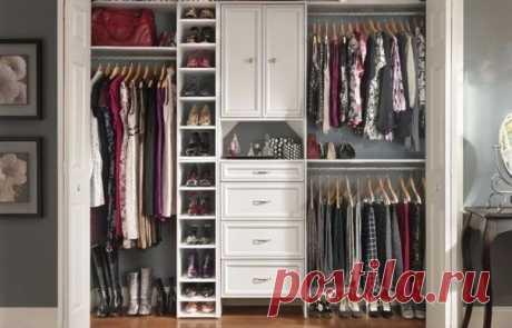 Сезонное хранение: наводим порядок в гардеробе прямо сейчас Вместе с экспертами Leroy Merlin делимся простыми лайфхаками красивого и удобного хранения.