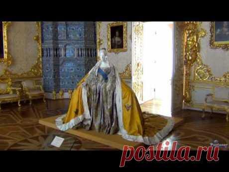 Tsarskoye Selo. El palacio de Catalina (2013)