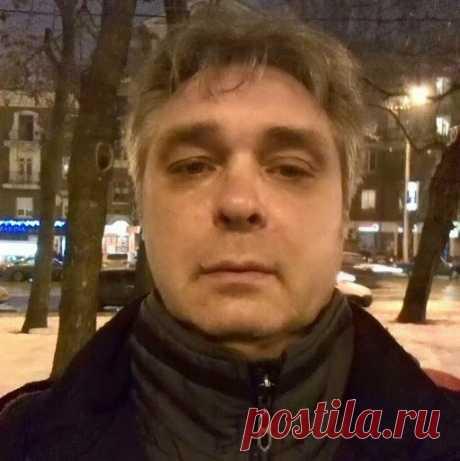 Вячеслав Лаврентьев