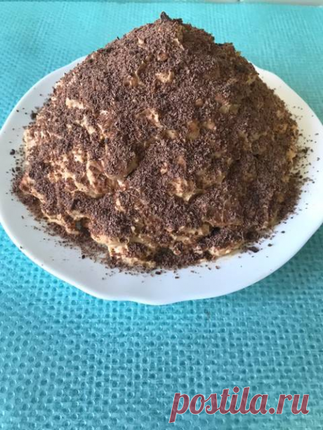 Торт за 5 минут | Cookpad рецепты | Яндекс Дзен