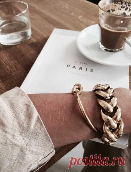 Шьем то, что в тренде: вещи с цепями, настоящими и нарисованными | Шитьё [и] стиль | Яндекс Дзен