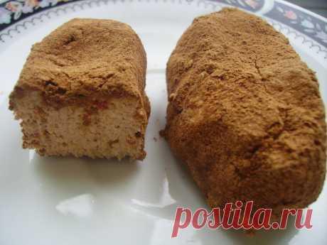 Пирожное Картошка в домашних условиях Творожное пирожное Картошка в домашних условиях готовится быстро и просто, получается вкусным и полезным. Хороший вариант диетической выпечки.
