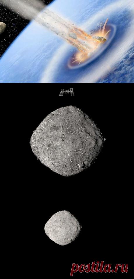 Астероид, который может уничтожить Землю | ПРО Космос | Яндекс Дзен