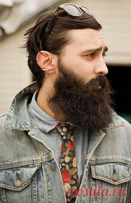 Бороды, что согреют от мороза: ТОП-4 стиля - Мужской портал MPort - bigmir)net