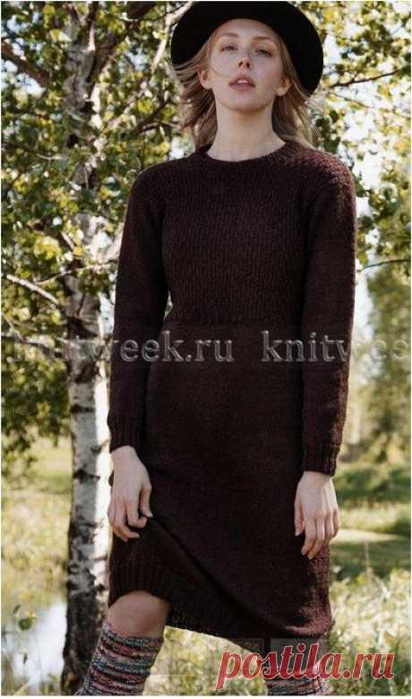 Платье Анни