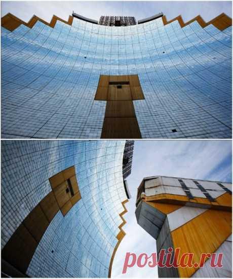 Гелиокомплекс «Солнце» – одно из величайших достижений советской науки / Назад в СССР / Back in USSR