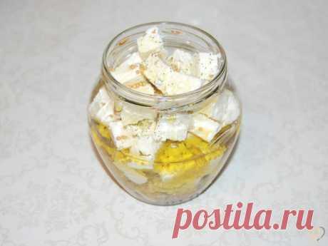 Рецепт сыра Фета | Рецепты сыра | Сырный Дом: все для домашнего сыроделия