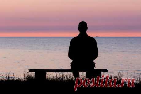 Похвала одиночеству - Это интересно! - медиаплатформа МирТесен