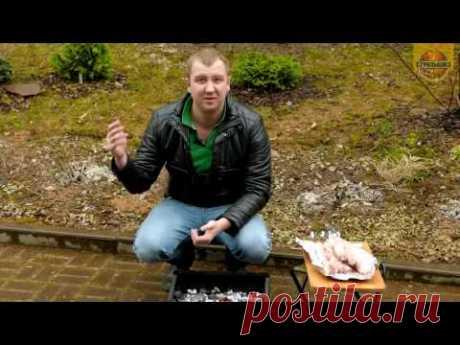 Сверх сочные шашлыки Рецепт бомба - YouTube