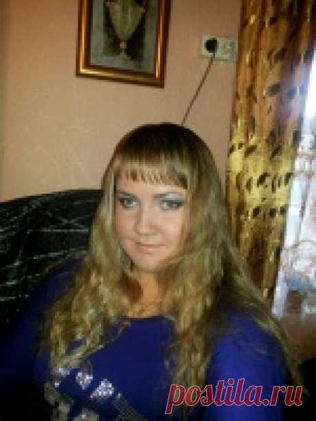 Ольга Руснак(Коханова)