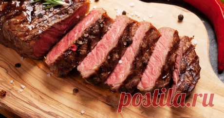 Роскошная говядина: 7 лучших рецептов по версии SMAK.UA - Smak.ua Говядина - один из самых популярных видов мяса: содержит немалое количество железа и белка, неприхотливо в приготовлении и очень вкусно в руках умелой хозяйки. А каким рецептам довериться, готовя говядину, мы с радостью подскажем.