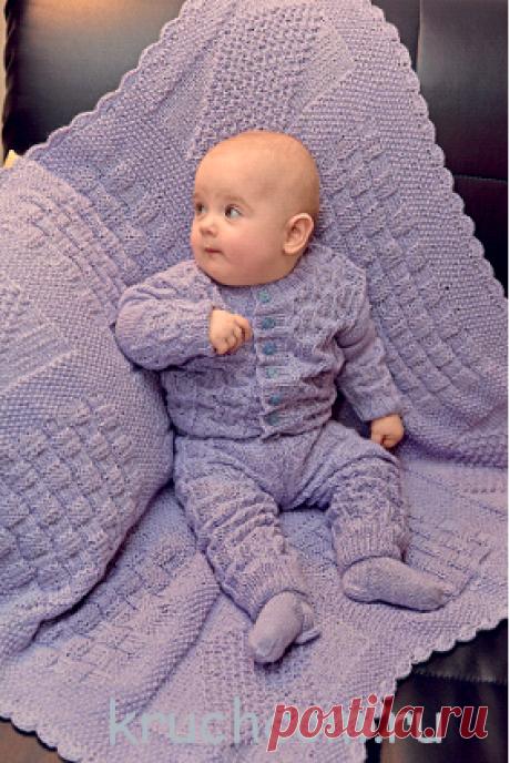 Схемы вязания для новорожденных крючком - бесплатные схемы и описания для начинающих В вашей семье ожидается появление малыша? Ни для кого не секрет, что каждая мамочка хочет, чтобы у новорожденного было все самое лучшее. Качественная одежда и аксессуары – это первое, о чем задумываются будущие родители. Несомненно, все необходимое для ребеночка можно легко купить в детских магазинах, но ведь мы же стремимся к тому, чтобы малыш был …