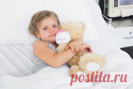 5 популярных заблуждений при лечении ребенка / Малютка
