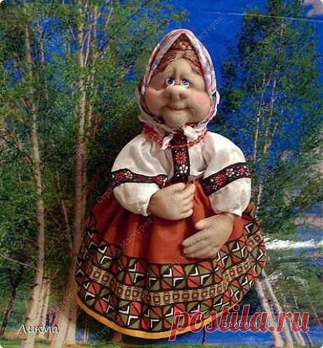 Мастер-класс. Куклы из капроновых чулок и носков / Мастер-классы, творческая мастерская: уроки, схемы, выкройки кукол / Бэйбики. Куклы фото. Одежда для кукол