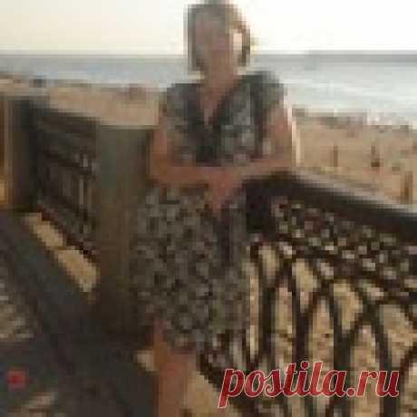Мойсиевич Ирина