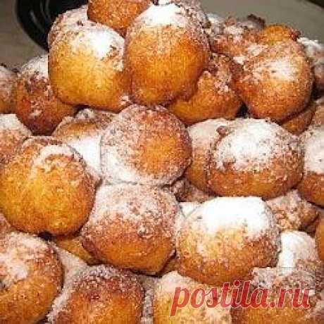 Быстрые пирожки на кефире - готовятся моментально » Рецептин.ru - лучшие рецепты для приготовления!
