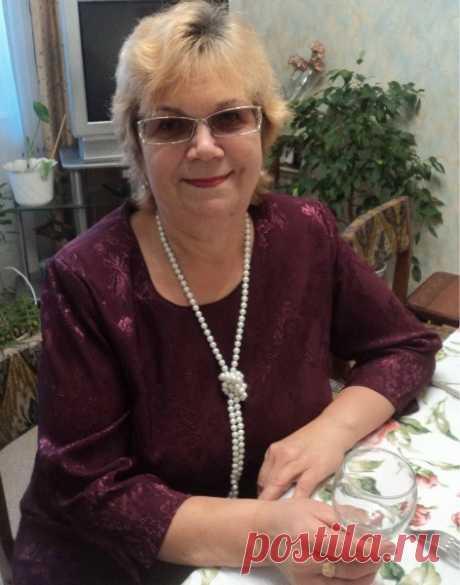 Людмила Сяткина
