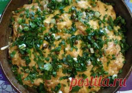 Картофельная запеканка Автор рецепта Katya Sagaydak - Cookpad
