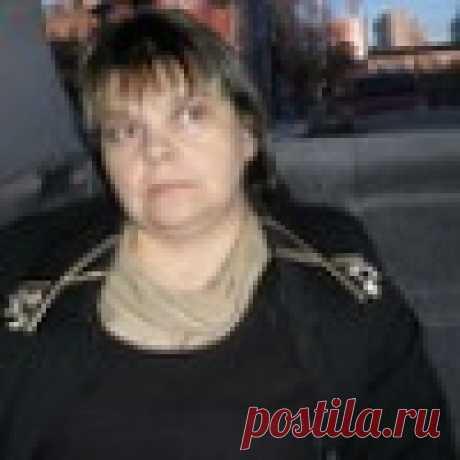Елена Могилина