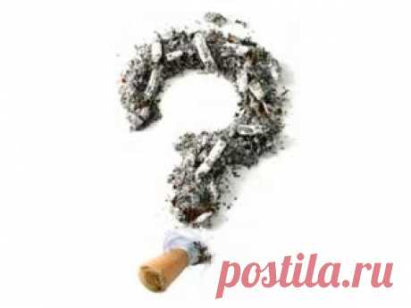 Как бросить курить   Рецепты как похудеть