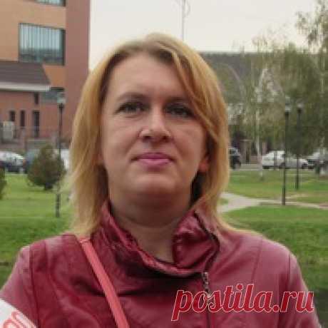 Елена Семенович