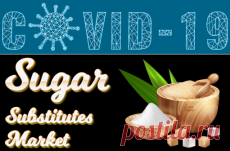Sugar Substitutes Market Size, Share   Global Report, 2026