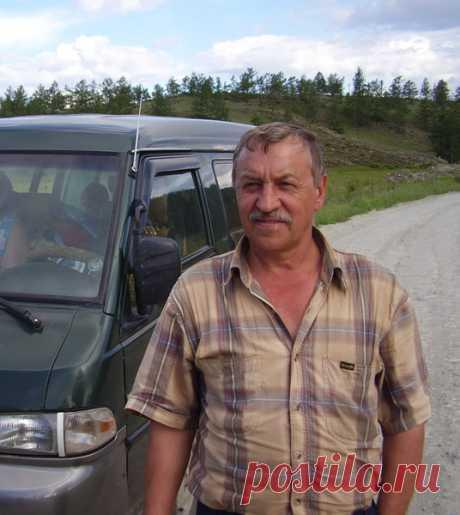 Виктор Горбань