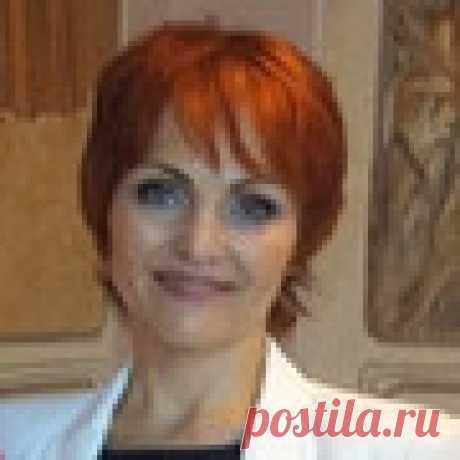 Елена Гехт