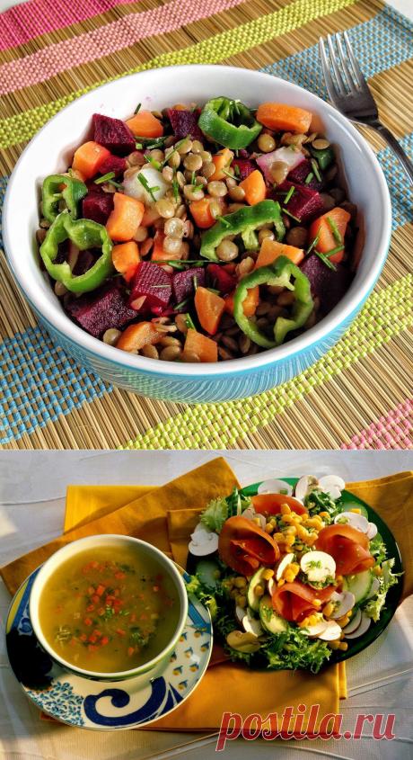 Правильное питание в пост и пример меню на неделю | Еда. Рецепты. Интересные статьи | Яндекс Дзен
