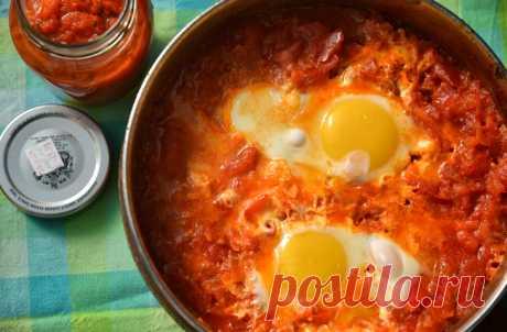 Самые вкусные яичницы в мире | Екабу.ру - развлекательный портал
